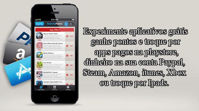 aplicativo para responde pesquisas testar aplicativos e jogos que paga dinheiro ou ganho de prêmios