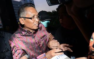 wakil ketua pn bandung ditangkap kpk