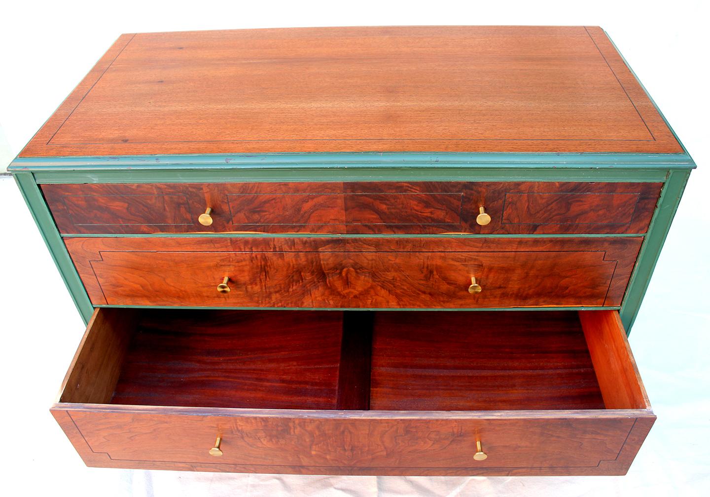 lets rebuild antique sligh furniture company low dresser