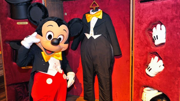 Conhecendo o Backstage Magic da Disney em Orlando