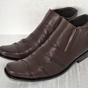 Harga Sepatu Boots Wanita Dan Pria