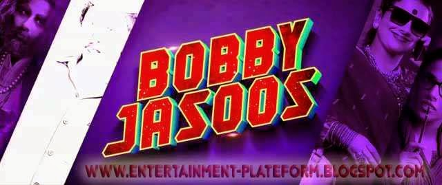 Bobby-Jasoos-mp3-songs