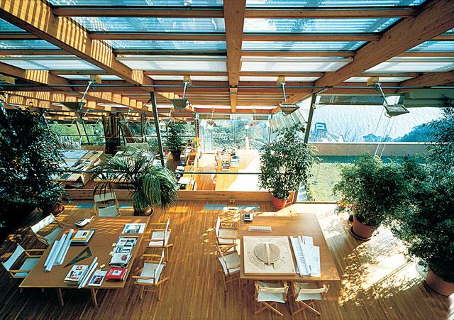 Archi love il giardino d 39 inverno della tua casa dei sogni for Piani casa dei caraibi