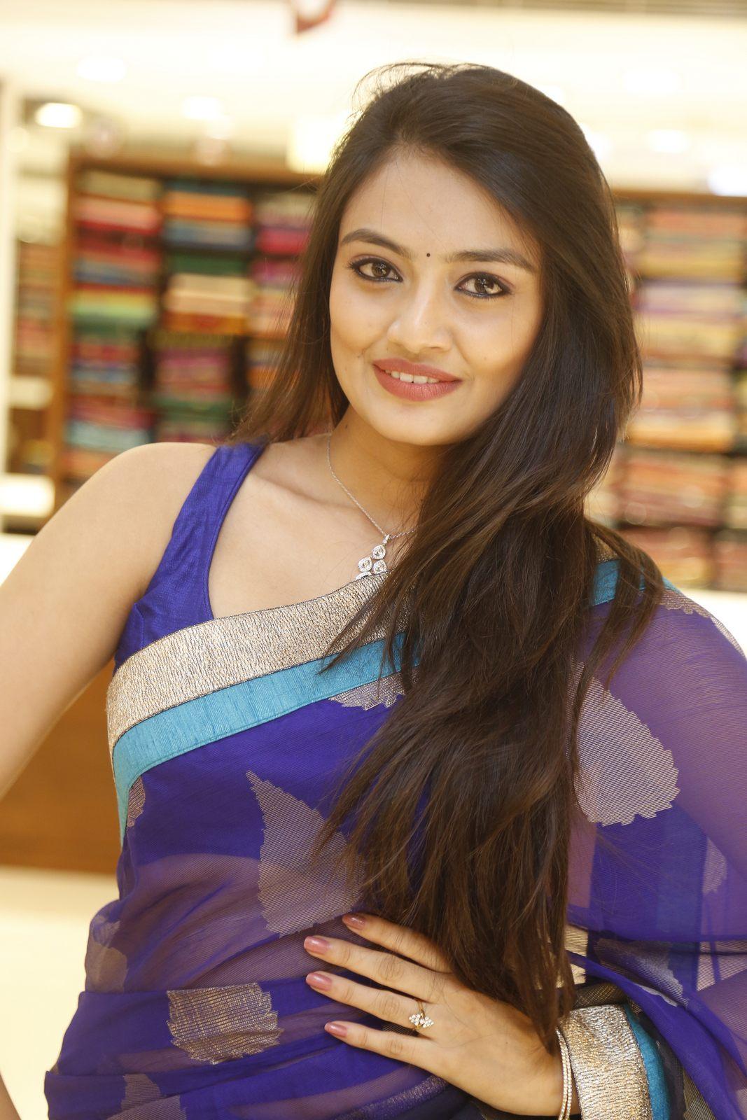Nikita Narayan latest glam pics-HQ-Photo-19
