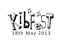 KibFest Festival - The Flange Wedding Band Headline!