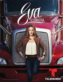 Eva la trailera Capítulo 106