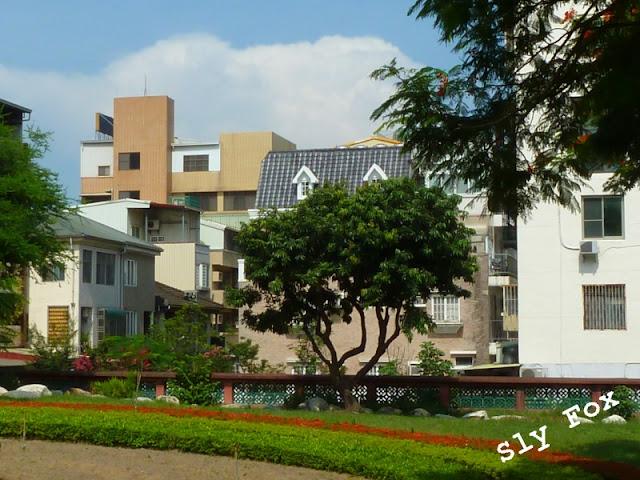 台南五妃廟