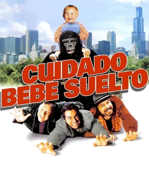 Cuidado Bebe Suelto (1994) [Latino]
