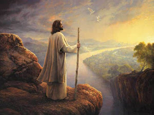 Is Your Life Centered Around The Savior?