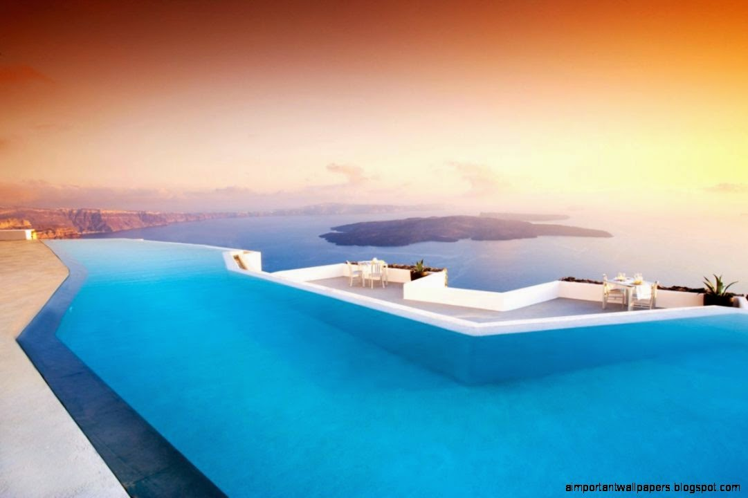 Infinity pools nature inspiring important wallpapers for Infinity swimming pools pictures