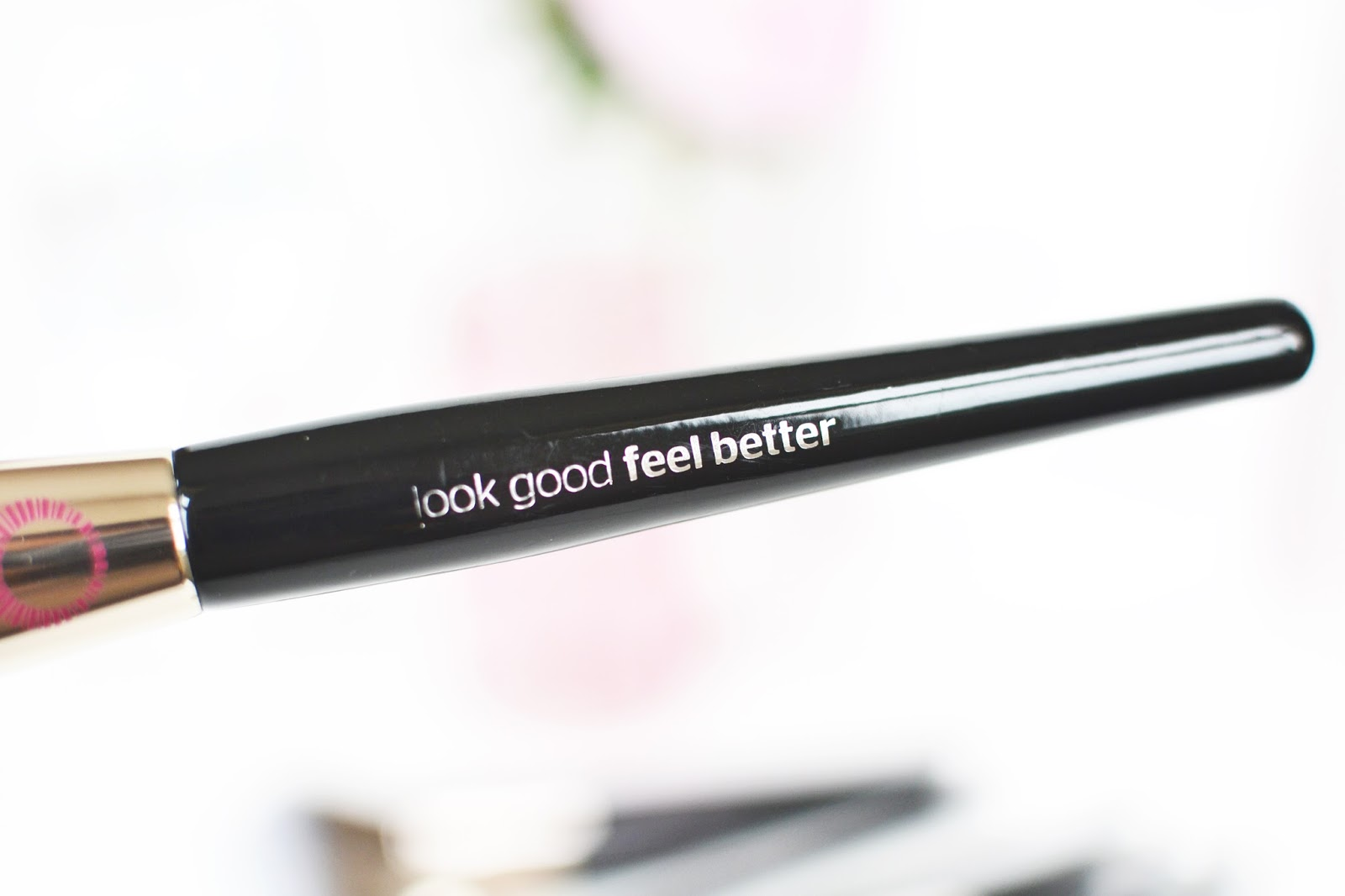make up brushes from look good feel better
