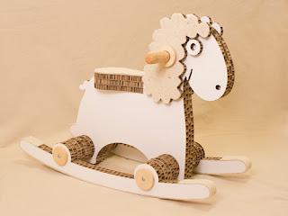 Sedia A Dondolo Per Bambini Mista : Sedie kartell ebay