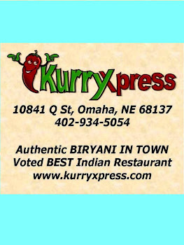 KURRY XPRESS