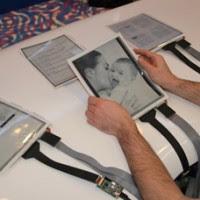 Découvrez la nouvelle tablette Papertab