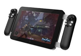 Project Fiona Gaming Tablet from Razer