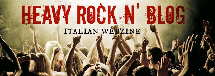 Heavy Rock'N Blog