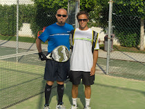 ALUMNO BARROSO ---- MONITOR NACIONAL DE PADEL  NICO
