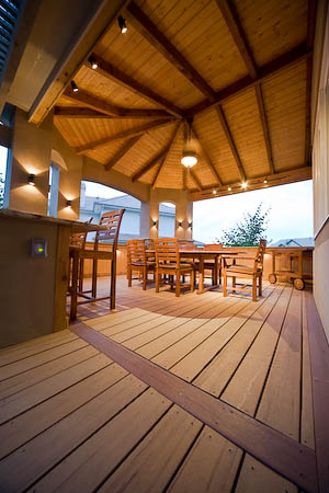 ... Best Patios In Houston : Infinite Construction Custom Patio Covers  Decks And ...