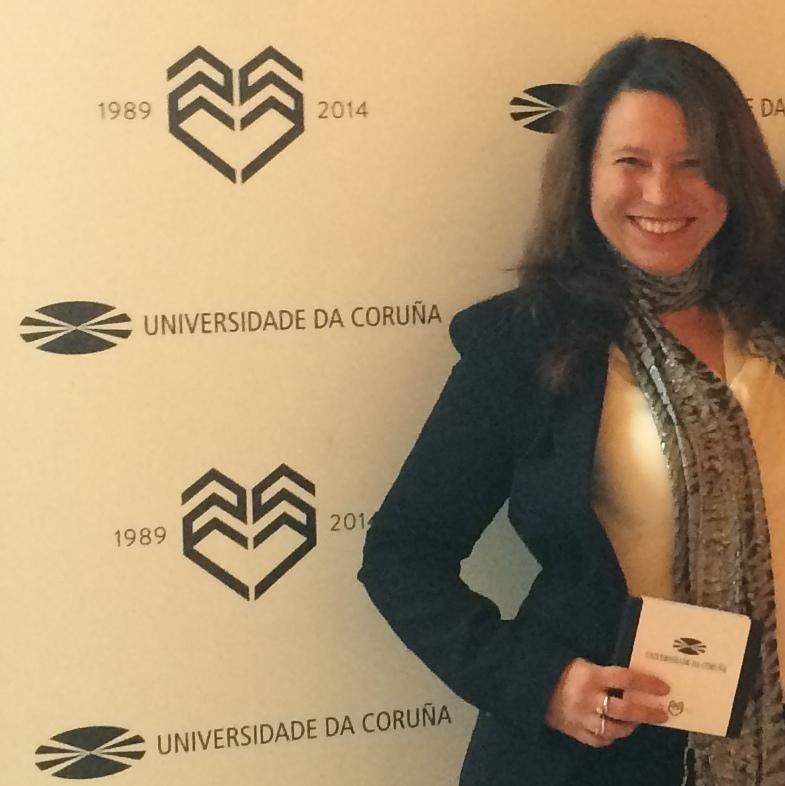 María Dolores Sánchez-Fernández, Ph.D.