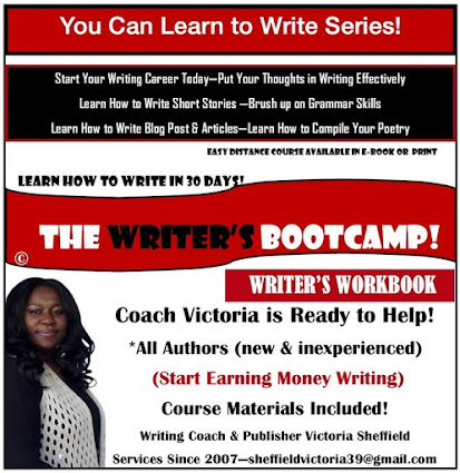 Take My Writer's Bootcamp Course - Learn How to Write Effectively