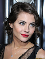 Willa Holland at Legion premiere
