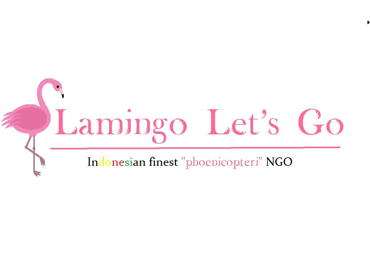 Flamingo Let\'s Go !!: 2016