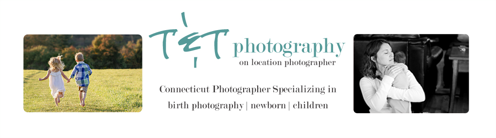 T&T Photography Connecticut CT Newborn Child and Family Photographer