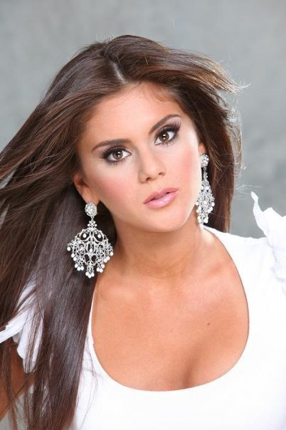 miss new jersey usa 2012 winner michelle leonardo