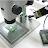 Paleontologists pioneer laser-beam scanning of dinosaur fossils