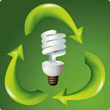Algunos beneficios de las lámparas ahorradoras