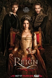 legendas tv 20131012183040 Download Reign 2x04 S02E04 AVI + RMVB Legendado