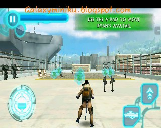Android HD Adventure Games 2011, Avatar for Android Galaxy Mini Users