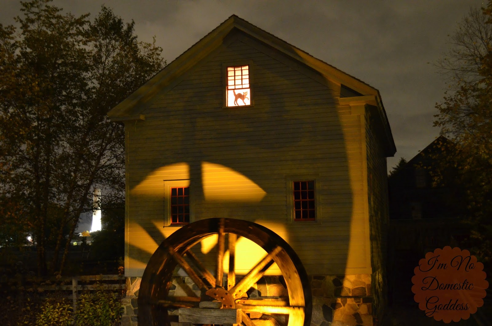Our Visit To Hallowe'en in Greenfield Village ~ I'm No Domestic ...