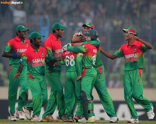 Bangladesh Cricket Livescorecard Livestreaming Photos Latest News Sahara Cup Mushfiqur