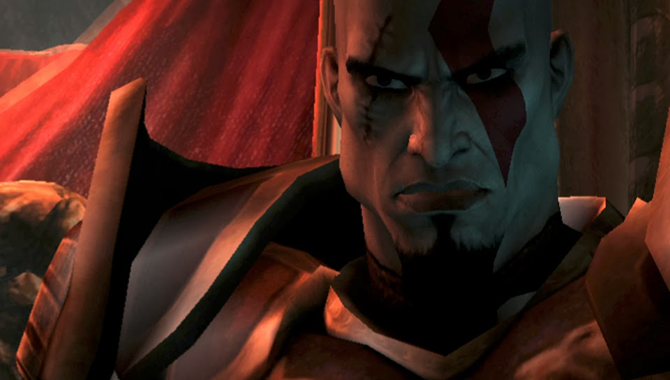 God Of War Collection Coming To PlayStation Vita - weknowgamers