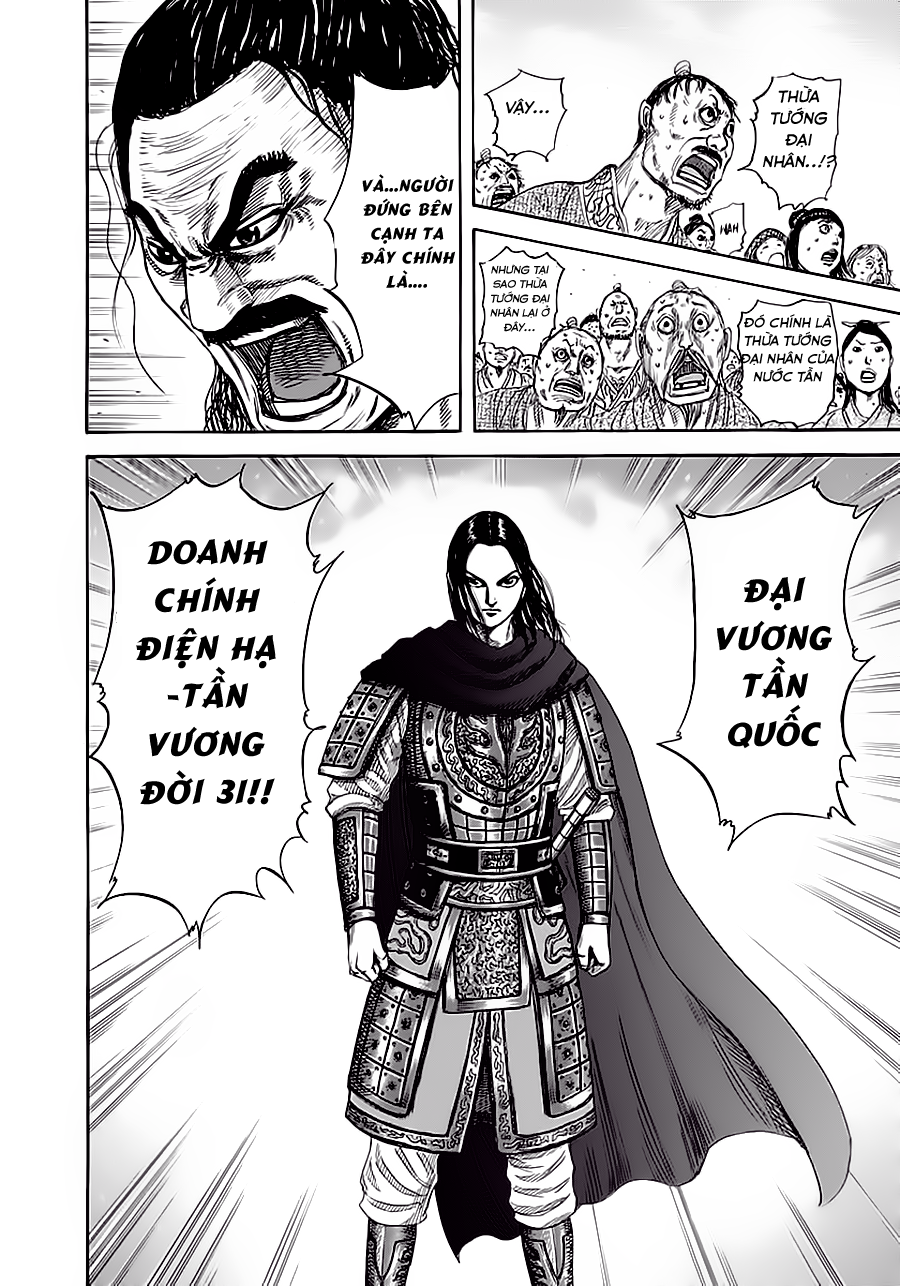 Kingdom Chap 330