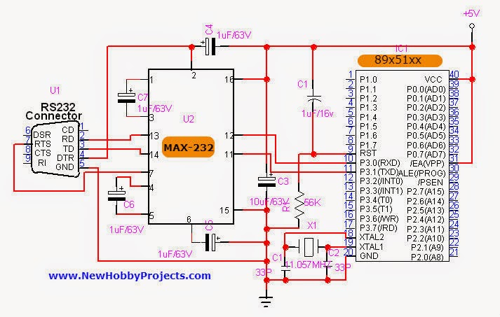 digital voltmeter using 8051 microprocessor Here, we will look on the measurement parts of dc voltage using atmel avr  micro controllers  4 - bit lcd interfacing with atmel avr microcontrollers   avr dc voltmeter dc voltmeter using atmel microcontroller.