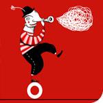 Clown e giocolieri in Cascina Torchiera a Milano sabato 15 e domenica 16 giugno 2013