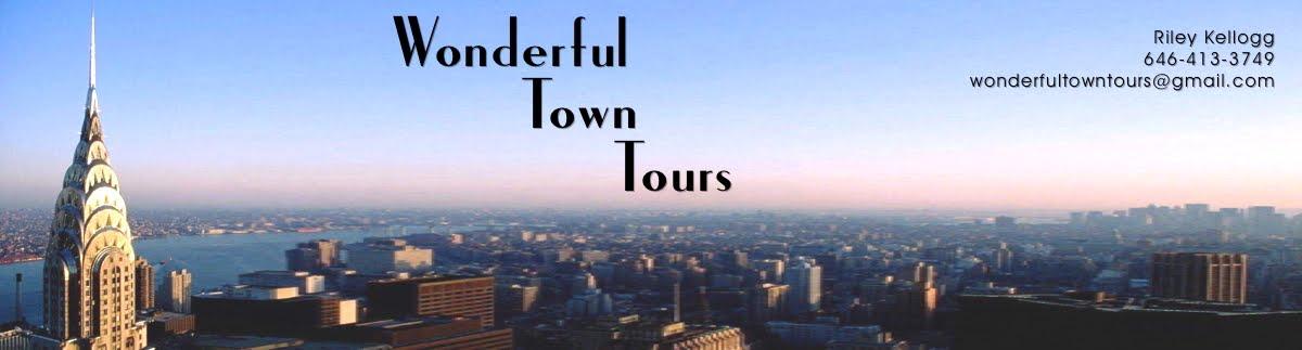 Wonderful Town Tours