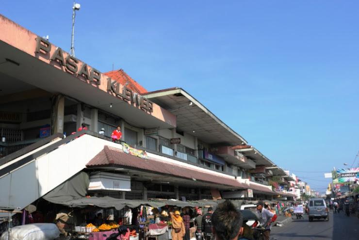 Pasar Klewer
