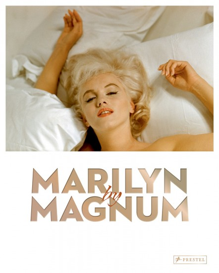 Marily Monroe - Magnum - Adictamente.blogspot.com