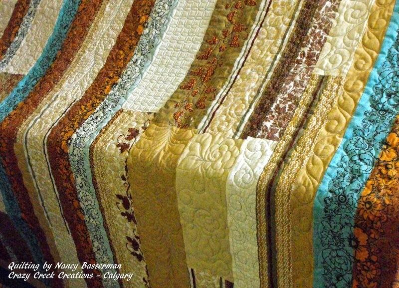 Fabrics from India