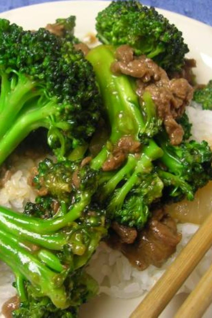 The Best Easy Beef and Broccoli Stir-Fry | Kitchen Vista's