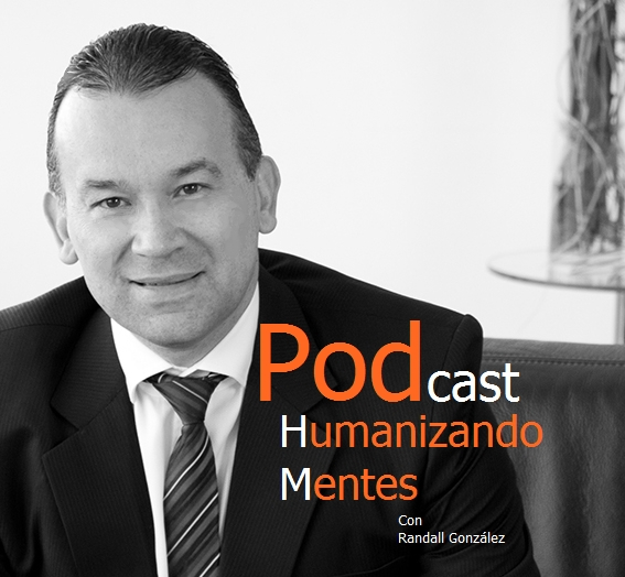 Link de itunes para PodCast de Humanizando Mentes