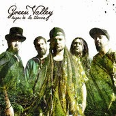Green Valley - Bailando al Son del Mar (feat. Rapsusklei)