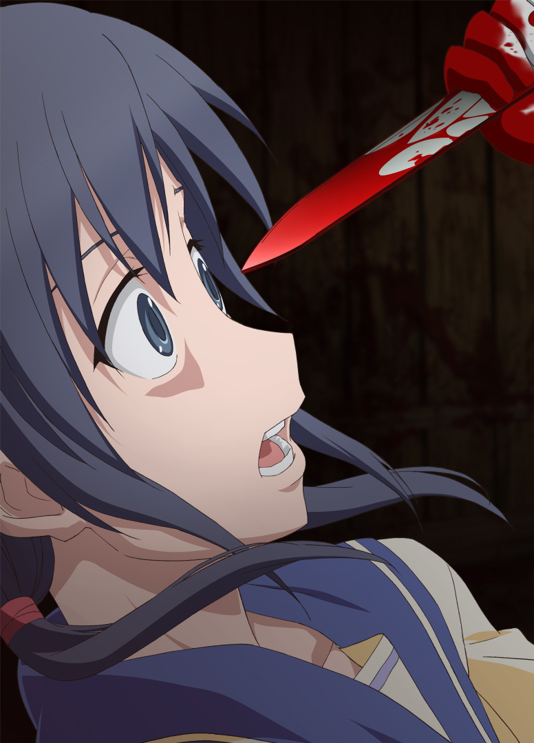 Xem Phim Corpse Party: Tortured Souls