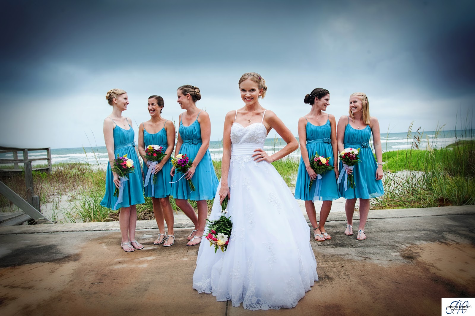 Wedding Photography In Cocoa Beach Fl At The Beach Place Guesthouses Angela And Matts Vintage