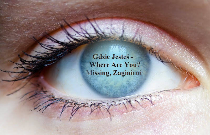 Gdzie Jesteś- Where Are You? Missing, Zaginieni
