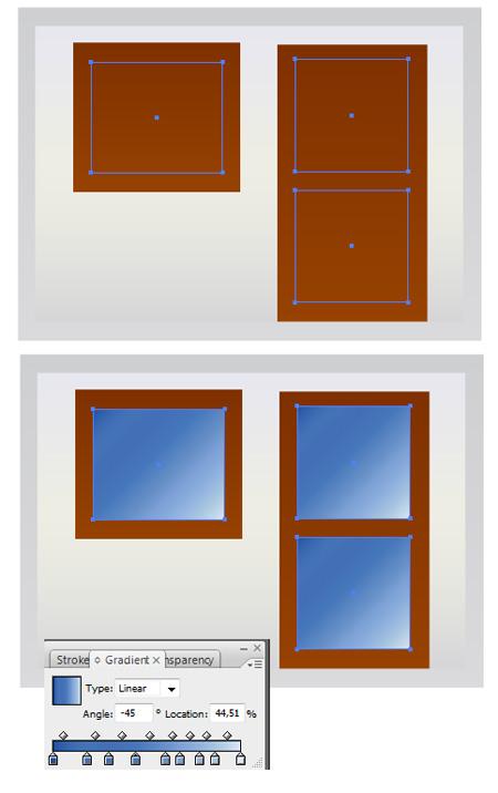 Membuat Desain Icon Online Shop Dengan Adobe Illustrator