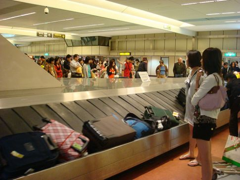 Does My Luggage Travel First Class? | Wonderopolis
